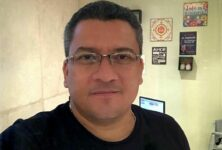 Geraldo Guimarães está próximo de deixar o hospital
