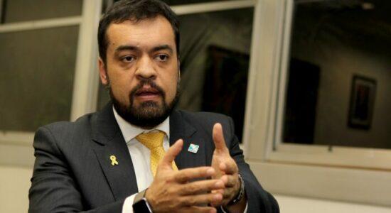 Governador do Rio de Janeiro, Cláudio Castro