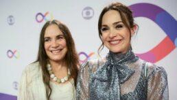 Regina e Gabriela Duarte