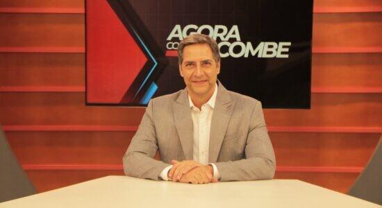 Lacombe estreou novo programa na RedeTV!