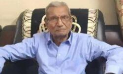Narayan Dabhalkar decidiu voltar pra casa após ver mulher implorando para internar o marido