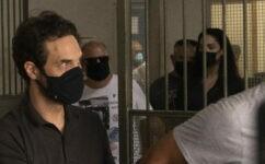 Prisão de Jairinho e Monique Medeiros