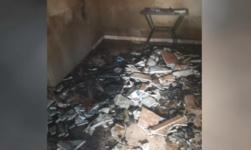 Adolescente incendeia casa após mãe não deixá-lo jogar em celular