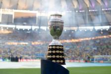SBT fecha acordo e poderá transmitir Copa América