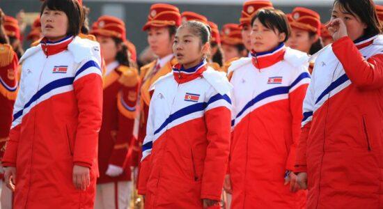 Coreia do Norte não participará dos Jogos Olímpicos de Tóquio