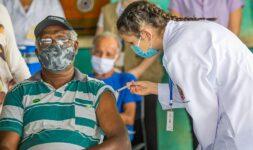 Vacinação em massa será aplicada em Botucatu, em São Paulo