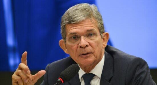 Joaquim Silva e Luna, novo presidente da Petrobras