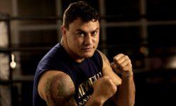Sobrinho do boxeador Acelino Popó Freitas morreu em tentativa de assalto
