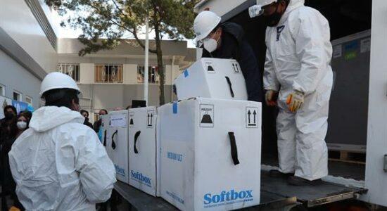 Brasil receberá doses de vacina do consórcio Covax Facility