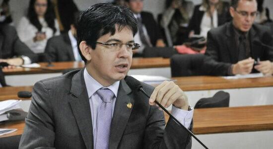 Randolfe confirma possibilidade de novo depoimento de Queiroga