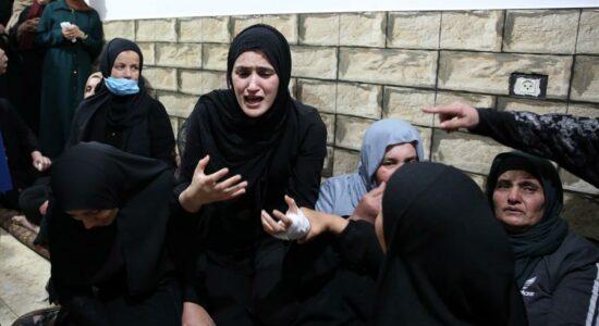 Confronto entre Israel e Palestina já deixa dezenas de vítimas