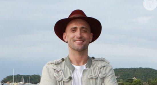 Ator Paulo Gustavo