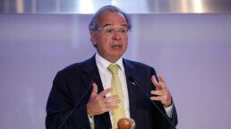 Ministro Paulo Guedes