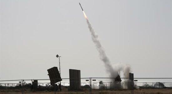 Projéteis disparados de Gaza matam 2 mulheres em Israel