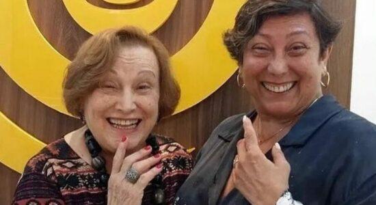 Bárbara Bruno apresentou melhora em seu quadro de saúde