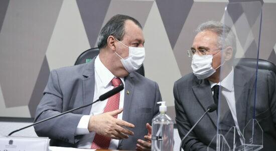 CPI da Pandemia define nesta quarta-feira a convocação de governadores e prefeitos