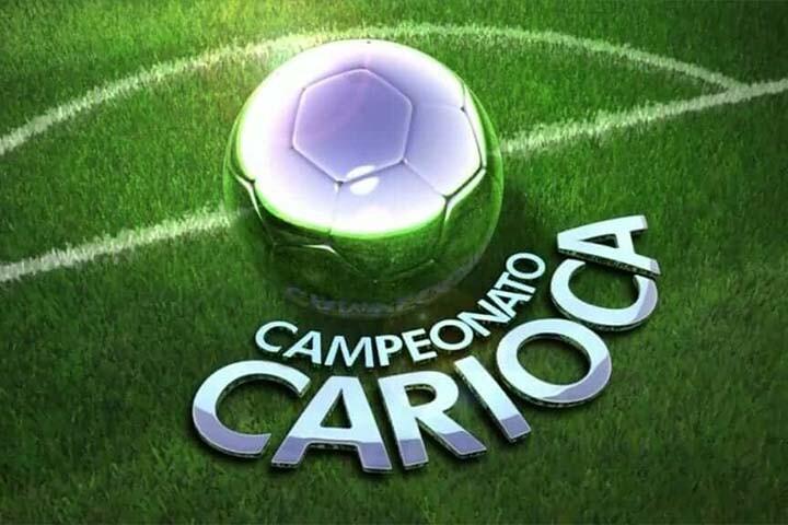 Campeonato Carioca Logo Globo
