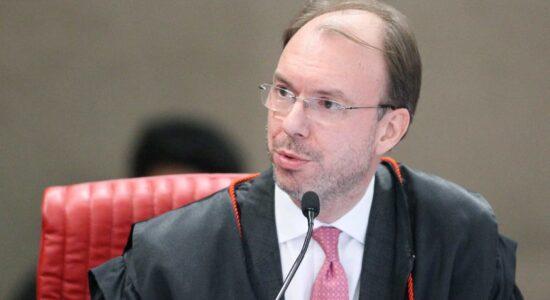 Carlos Horbach agora será ministro titular do TSE