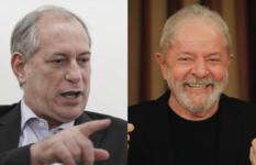 Ciro atacou Lula em vídeo publicitário