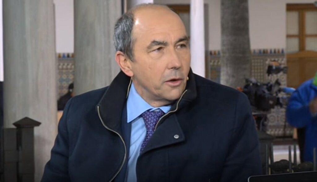 Deputado Francisco José Contreras