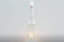 Destroços de foguete chinês alcançaram a Terra