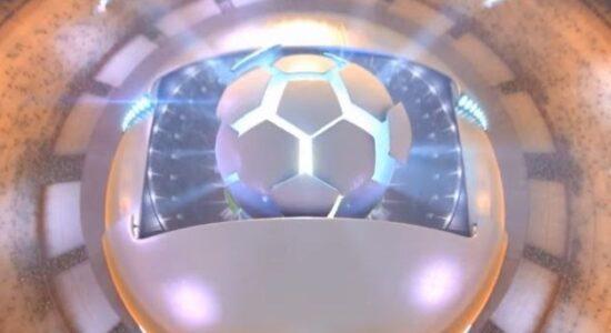 Globo está sendo processada por conta de vinheta do futebol
