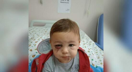 Henryque foi vítima de ataque em creche de SC
