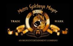 Amazon confirmou compra do estúdio MGM