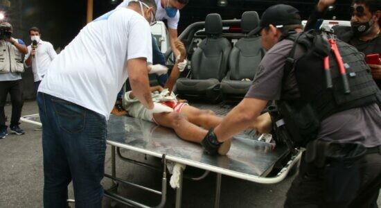 Operação deixou 23 pessoas mortas no Rio de Janeiro