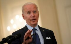 Presidente dos Estados Unidos, Joe Biden