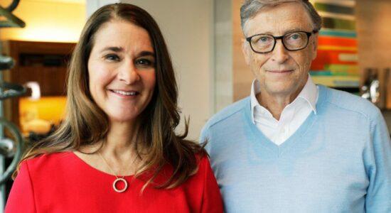 Bill Gates e Melinda Gates anunciam separação
