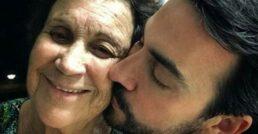 no-dia-das-maes-fabio-de-melo-resgata-video-com-dona-ana-maria-976774