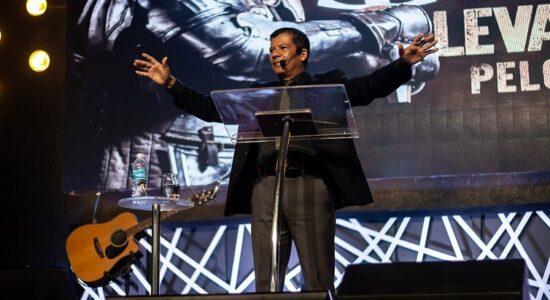 Pastor Ricardo Guimarães