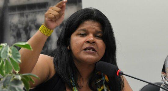 Sonia Guajajara