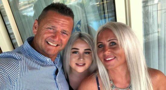 Bombeiro atendeu a chamado e encontrou filha morta em acidente