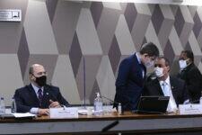 CPI fará sessão secreta com Witzel e quebrará sigilos de gestoras de hospitais