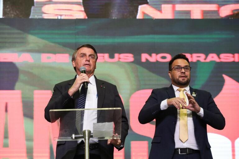 Celebração ocorreu no Pará