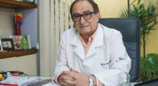 Cardiologista Nabil Ghorayeb