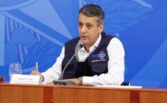 Roberto Ferreira Dias foi demitido do governo