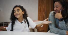 Crianças explicam valores da família em resposta ao Burger King
