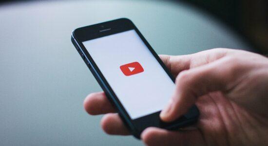 YouTube promoverá exclusão de diversas contas da plataforma