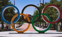 olimpíadas - jogos olímpicos