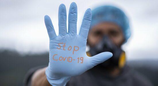 A pandemia parou a obra de Deus?