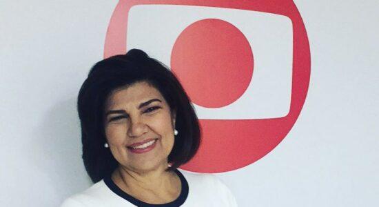 Jornalista Cristiana Lôbo da GloboNews