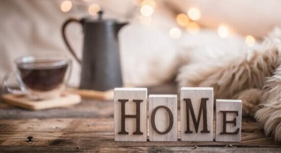 6 dicas para integrar conforto e  personalidade ao seu lar