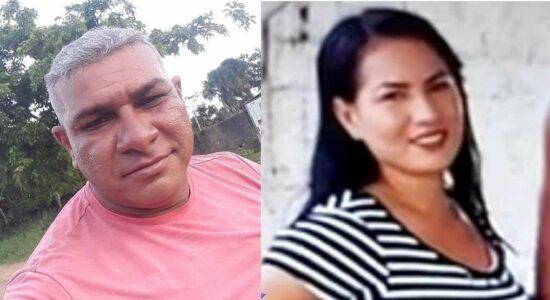 Edson Lira Santana e Auriane Coelho Teixeira