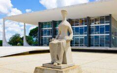 Senadores vão ao STF para obrigar Alcolumbre a marcar sabatina de André Mendonça