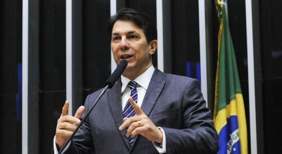 Arthur Maia é relator