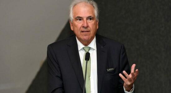 Rubens Menin, dono da CNN Brasil