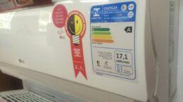 Selo do Inmetro de consumo de energia